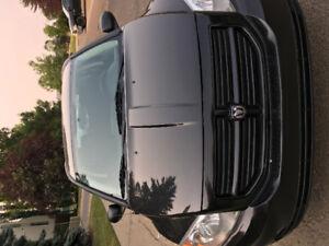 2008 Dodge Caliber SE Black Hatchback