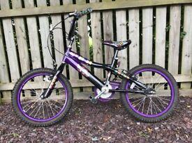 "Girls 16"" bicycle 'Christine'"