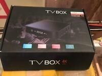 Smart Media box. 1/gb 2/gb etc!