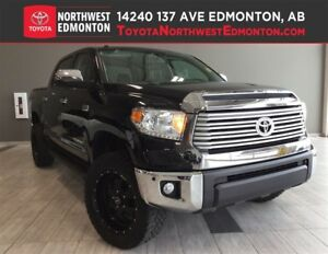 2015 Toyota Tundra Limited | 3 Leveling Kit | BMF Rims/Tires