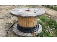 Cabling Drums for sale 2 X