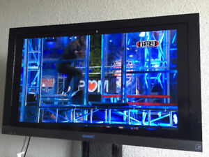 """*46"""" Sony Bavaria LCD HDMI+3 Stages Classy Stand (3 Axis Tilt)*"""