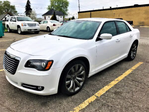 2014 Chrysler 300 Sport - Leather, Camera, Beats Audio, & MORE