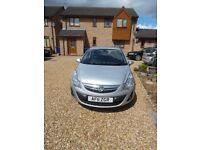 Vauxhall Corsa 1.4 16V SE 5 door (a/c)