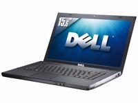 DELL 3500/ INTEL i3 2.40 GHz/ 4 GB Ram/ 250GB HDD/ HDMI/ WIRELESS/ WEBCAM - WIN 10