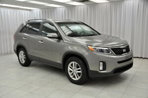 2014 Kia Sorento LX GDi AWD SUV w/ BLUETOOTH, HEATED SEATS, 17""""