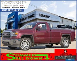 2014 GMC Sierra 1500 SLE - $15/Day! - 4WD - 5.3L V8 - Long Box!