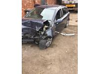 Vauxhall Astra 2007 breaking for parts