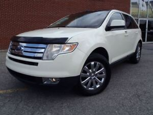 2007 Ford Edge SEL Plus, AWD, Cuir, Garantie