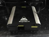Actor Mate Magic Box 2 Laser