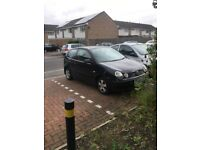 VW Polo full service history