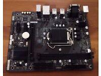 Gigabyte GA-B250M-D2V 1151 Motherboard Intel B250 Chipset