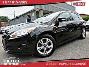 Ford Focus 5dr HB SE Automatique Air **Nouvel Arrivage **  2014