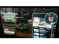 50 inch Full HD LG Smart TV