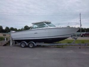 25 ft searay hard top