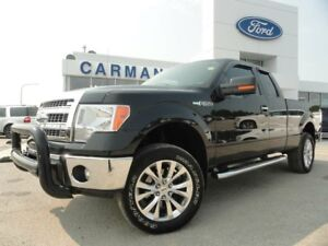 "2014 Ford F-150 Remote Start 20"" Wheels Back-up camera"