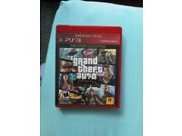 Play Station 3 Games (Seven games incl GTA IV & Black Ops II & MW3)