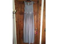 Grey Bridesmaid dresses - never worn