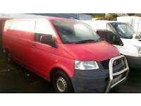 06 Vw Transporter Parts ****BREAKING ONLY