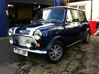 1997 Mini Cooper 1275