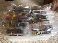 Canon ink cartridges 551/550