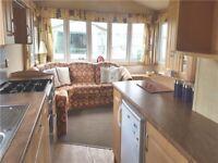 BARGAIN, REDUCED - Static Caravan/Holiday Home on 4 ⭐️ Star Park by the sea - Ocean Edge