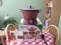 Tefal jam and chutney maker