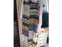 Miss Selfridge and River Island bundle of dresses/skirts