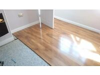 Flooring fitting painting and decorating service