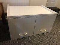 Storage/shoe box W=76cm x H=42cm x D= 52cm £10