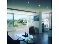 Dream holiday penthouse Marbella