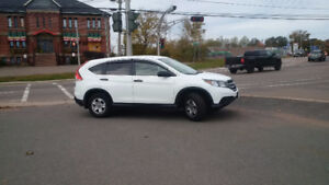 2012 Honda CR-V LX SUV, Crossover NEW TIRES