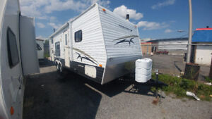 Starcraft 270bh bunk model in very good cond $9,900