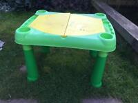 Water / sand table