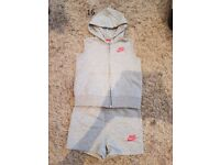 Nike Air Tracksuit for baby