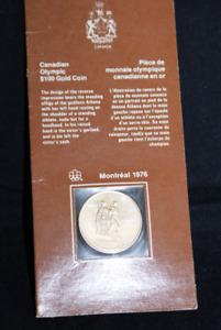 Monnaie olympique