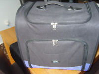 HAIR AND BEAUTY CASE / TROLLEY by Dennis Williams