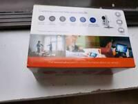 Elisa Live 720p HD Ip- Baby monitor or Security camera.