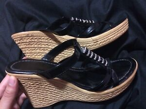 Women's Wedges shoes size 6-7