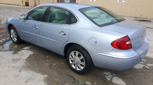 2005 Buick Allure - Fresh Safety - Only 117,000 km