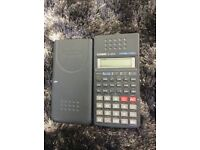 Casio Calculator £4 Bargain!