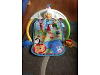 Baby Playmat Activity centre