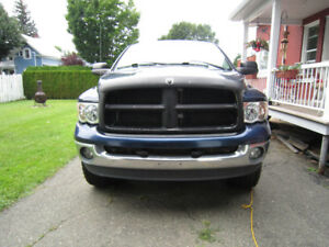 2003 Dodge Power Ram 1500 laramie Camionnette