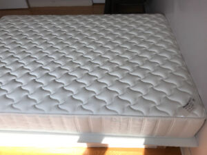 Brand new double bed and matress