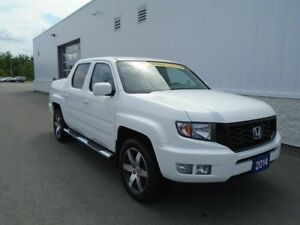 2014 Honda Ridgeline Special Edition (Towing Package)