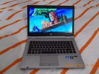 HP Elitebook 8470p i5 8GB 320GB Business quality laptop ***check out my other ads***