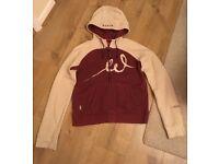 Women's Westbeach hoodie size M