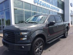 2016 Ford F-150  XLT SPECIAL EDITION 302A+TOIT+GPS+