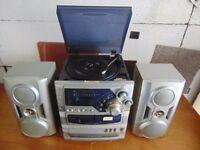 Goodmans Multi Stereo Unit