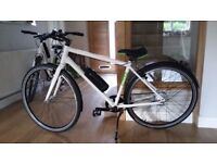 Gtech G Tech Electric Bike Bicycle